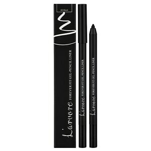 L'arvore FOREVER FIT WATER-PROOF GEL PENCIL EYELINER (Best Korea Gel Liner!!)