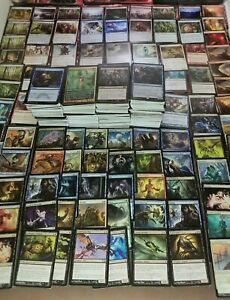 1000+ Magic the Gathering Card Lot wRares Instant Collection MTG
