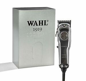 Wahl Professional Limited Edition 100 Year  SENIOR CORDLESS Clipper #81919
