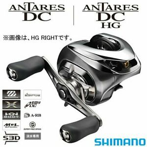 SHIMANO 16 ANTARES DC RIGHT Baitcasting Reel Sporting Goods Fishing Reel