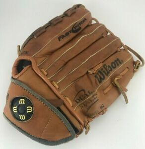 Wilson A1522 Leather 12