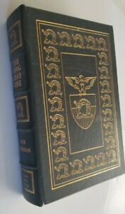 Rick Atkinson THE LONG GRAY LINE Signed Easton Press 1st Edition 1st Printing NM