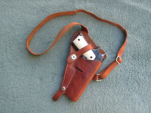 1911 Leather Holster Used For Sale