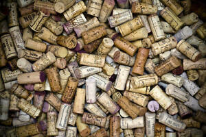 100 Used Wine Corks Recycled Used Upcycled Great Crafting Condition $17.95