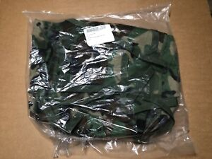 US Military Issue MOLLE II Main Pack Backpack Rucksack WoodlandNew