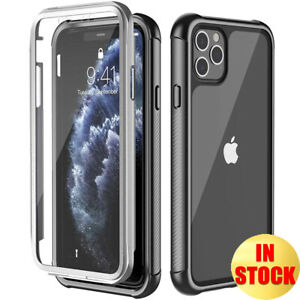 Clear Hard Case For iPhone 1111 Pro Max (2019) Cover Protective Bumper Hybrid