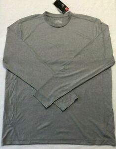 Under Armour long sleeve shirts, loose fit Heat Gear chose color NEW $13.50