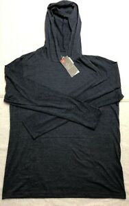 Under Armour hoodie, loose fit Heat Gear shirts chose color NEW $19.50