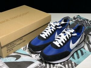Undercover x Nike Daybreak Mens Running Shoes Sneakers Trainers Blue