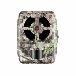 New Primos Proof Cam 02 Low Glow LED 12 MP HD Video Game Trail Camera 63055
