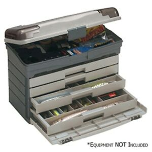 New Plano Guide Series Drawer Tackle Box