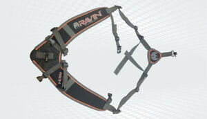 Ravin Crossbow Hunting Backpack Carry Sling - Ships Free USA