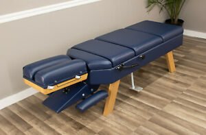 3 Drop Chiropractic Table Classic No Freight Version. $1395.00