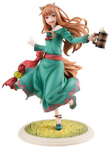 Figure Holo Spice And Wolf 10Th Anniversary Ver. The Spices 18 Abs Painted