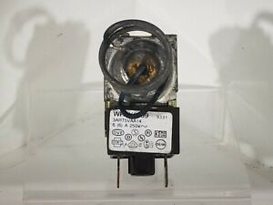 GE REFRIGERATOR TEMPERATURE CONTROL THERMOSTAT WR9X0499 3ART5VAA14