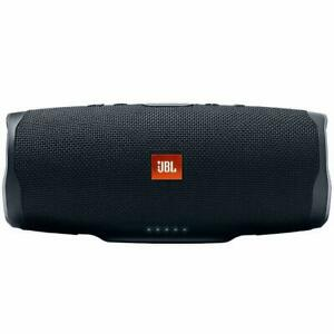 JBL Charge 4 Portable Wireless Bluetooth Speaker Black JBLCHARGE4BLKAM