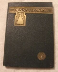 1931 The Pennsylvanian Pennsylvania College for Women Pittsburgh PA. $12.95