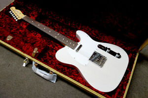 Fender Jimmy Page Mirror Telecaster Led Zeppelin Niigata Store
