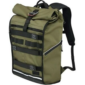 Shimano Tokyo 17L Urban Bicycle Commuter Daypack Backpack Laptop Messenger Bag