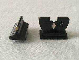 NEW Ruger 1022 Front Gold Bead and Rear Sight $20.00