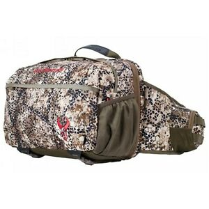 NEW Badlands TreeHugger Approach FX Camo! archery hunting day fannie pack