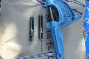Pacific Reloading Press ~ With Extras