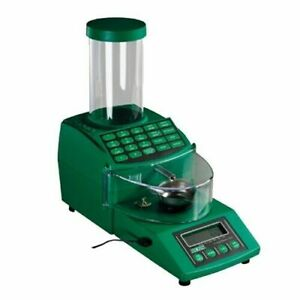 RCBS ChargeMaster 1500 Powder Scale and Dispenser Combo 110 Volt 98923 Reload