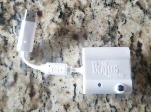 The Beatles Rock Band Guitar Dongle USB Receiver for Nintendo Wii WGTSELEA3B