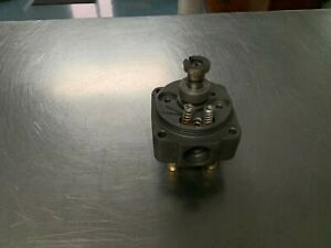 BOSCH CASE IVECO VE STYLE DIESEL INJECTION PUMP HEAD ROTOR 1468 374 028 $200.00