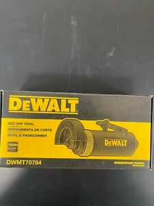 DeWalt Cut-Off Tool DWMT70784