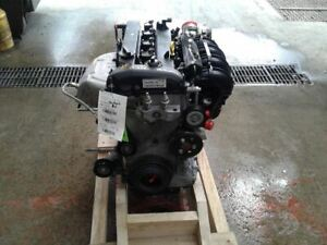 12 2012 Ford Fusion Engine Motor Gasoline 2.5L Vin A 8th Digit $749.00