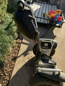 Segway X2 with Less then 250 hours with Good Batteries Great Condition