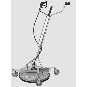 Mosmatic 80.774 Professional Surface-Cleaner with castors 21