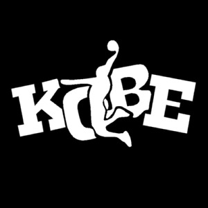 Car Stickers Basketball Kobe Bryant Dunk Creative Decoration Decals For Trunk Wi