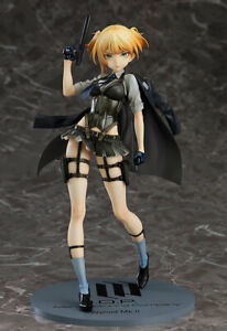 Good Smile Arts Shanghai Girls' Frontline Welrod Mk II 1 7 Complete Figure