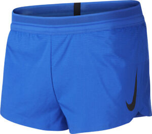 NWT Nike Men's AeroSwift 2 Running Shorts Size XL 2XL AQ5257 $28.88