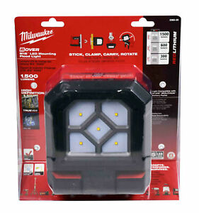 Milwaukee Electric Tools 2365 20 M18 Rover Mounting Flood Light