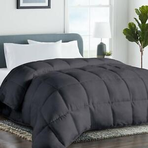 COHOME Twin/Twin XL 2100 Series Cooling Comforter Down Alternative Quilted Duvet