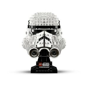 LEGO Star Wars 3 HELMET SET. STORMTROOPER BOBA FETT TIE FIGHTER PILOT