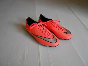Nike Mercurial Youth Cleats sz 3.5 $25.00