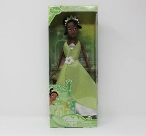 Disney Collections from The Princess and the Frog Princess Tiana Brand New NIB $23.75