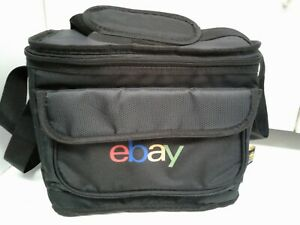 CALIFORNIA INNOVATIONS eBay Insulated Soft Shell Lunch Bag Box Black