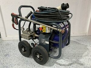 Unitor HPC Extreme 520 7250psi 440v 3ph Industrial Marine Grade Pressure Washer