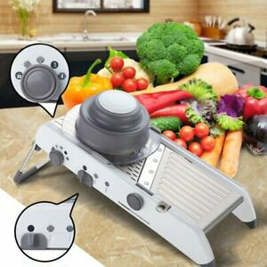 18 kinds Vegetable Fruit Chopper Cutter Slicer Dicer Grater Peeler Kitchen Safe