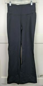 Lululemon Wunder Under Black Leggings Active Yoga Pants Womens Size: 6 $34.99