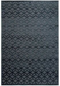 FARASHE 825 497323 Classic Style Power Loomed Viscose Rugs with OFFER