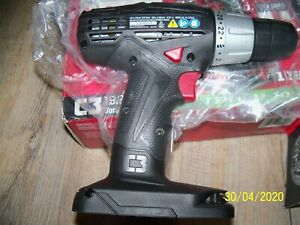 Craftsman C3 19.2-Volt Lithium-Ion  3/8-in.Drill-Driver  New bare tool