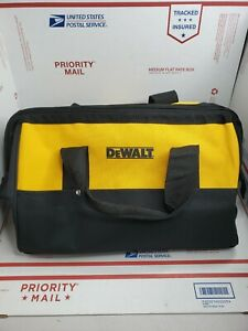 New Dewalt Tool Carry Bag/Tote for nailers 15x10x10