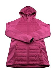Under Armour Ua Storm Jacket Size S Womens Pink $18.99