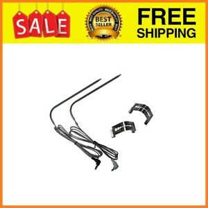 Temperature Thermometer Meat BBQ Grill Probe Kit and Universal Meat Grill